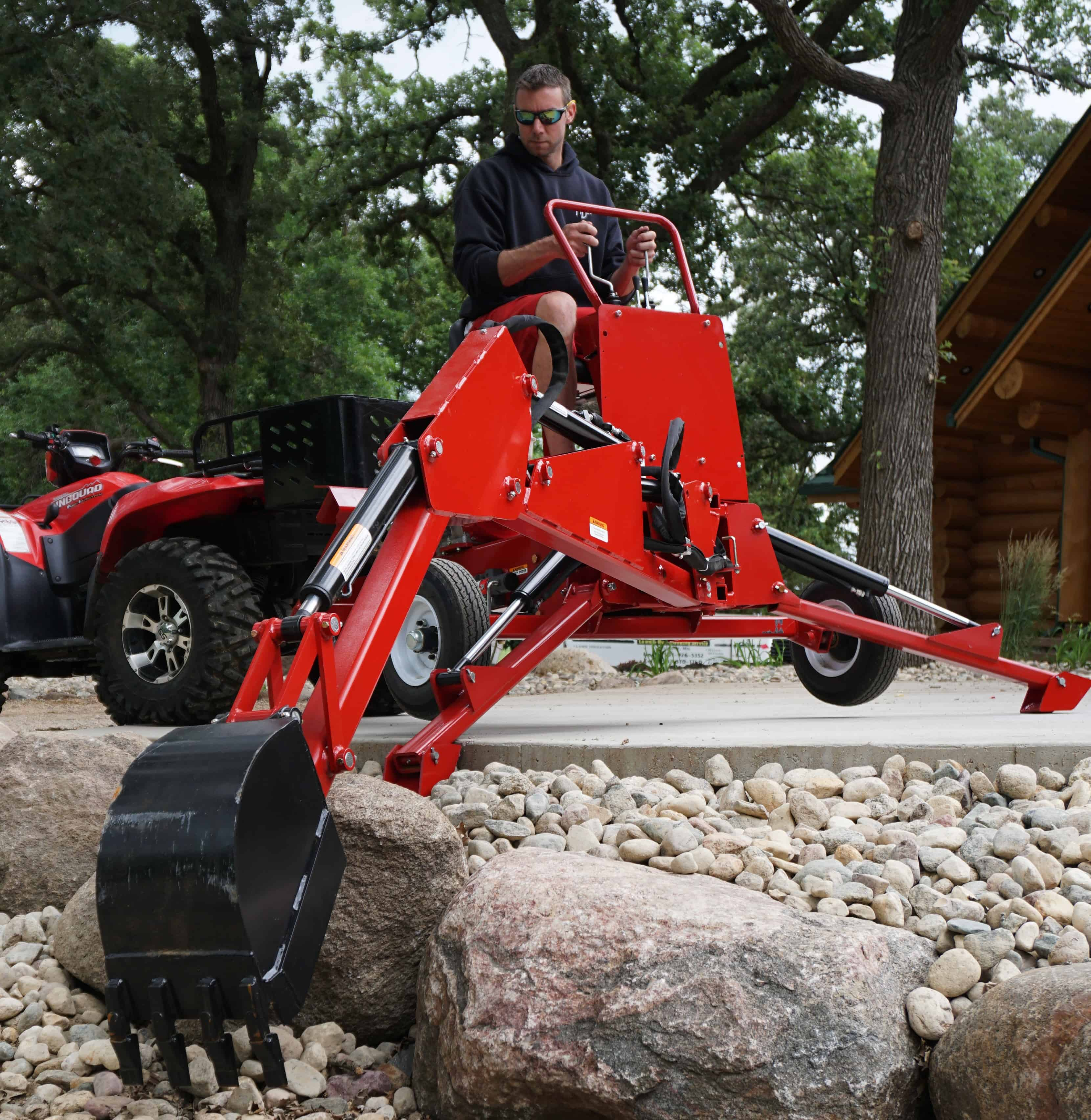 Dirtmaster 1 Gritt Equipment Sales And Leasing